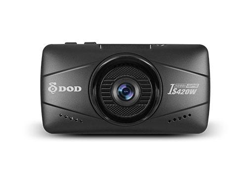 Мини-камера Dod is420w